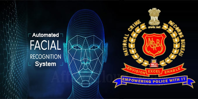 Automated Facial Recognition System NCRB