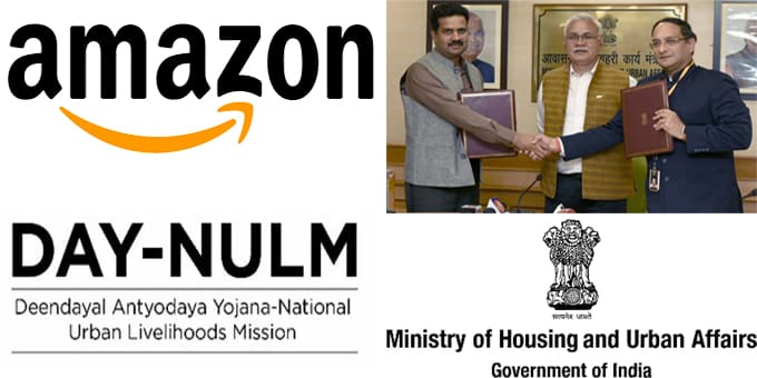 Deendayal Antyodaya Yojana National Urban Livelihoods Mission