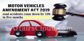 Five months since new Motor Vehicles Act