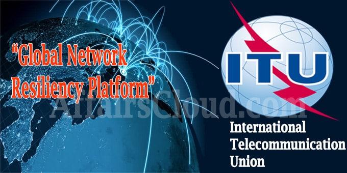 Global Network Resiliency Platform