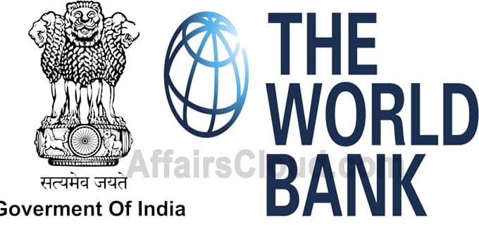 Government of India and the World Bank