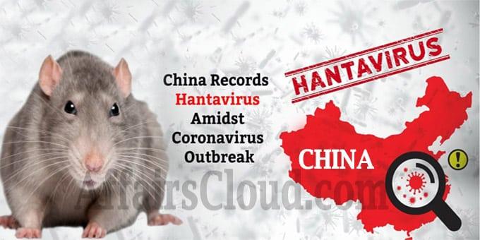 Hantavirus in china after Covid-19 pandemic