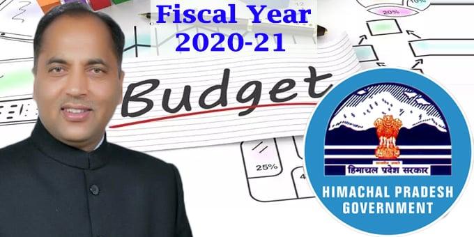Himachal CM Jai Ram Thakur presents budget