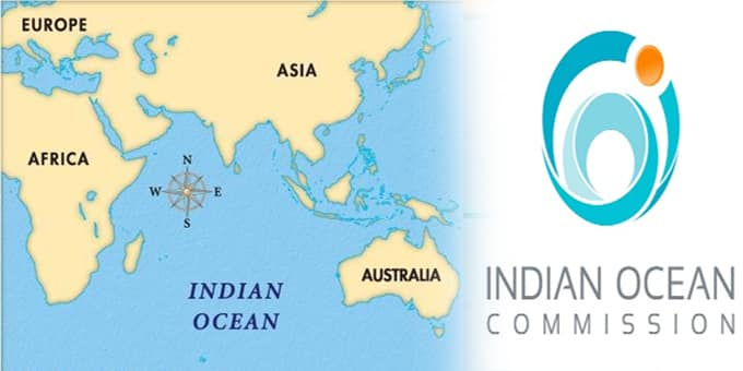 India joins Indian Ocean Commission