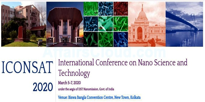 International Conference on Nano Science and Nano Technology