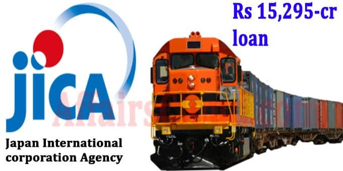 Jica major rail projects
