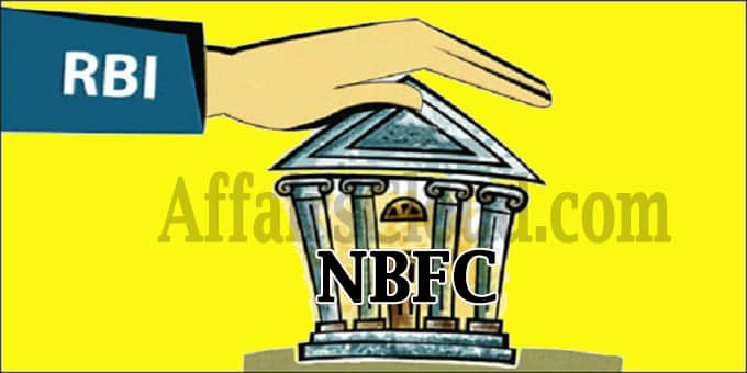 RBI NBFC