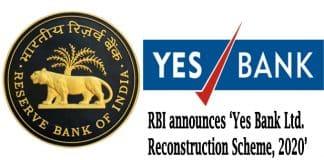 RBI announces Scheme