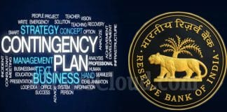 RBI chalks out contingency plan