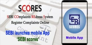 Sebi launches mobile app Sebi SCORES