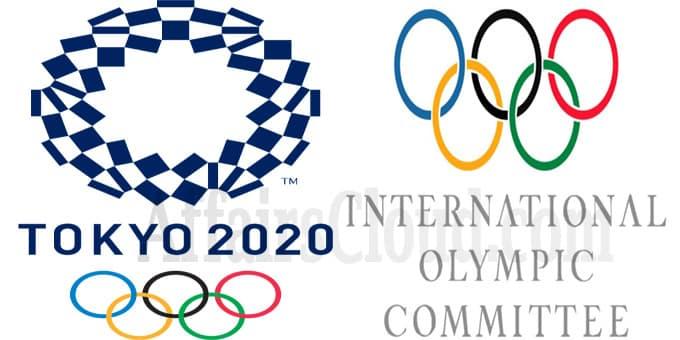 Tokyo 2020 2021-IOC and Japanese Organizers