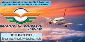 Wings India 2020