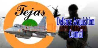 defence acquisition council