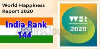 world happiness report 2020