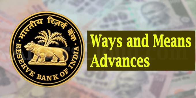RBI raises WMA limit for H1FY21